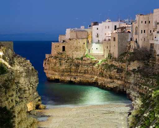 5th Project and SC Meeting in Polignano a Mare