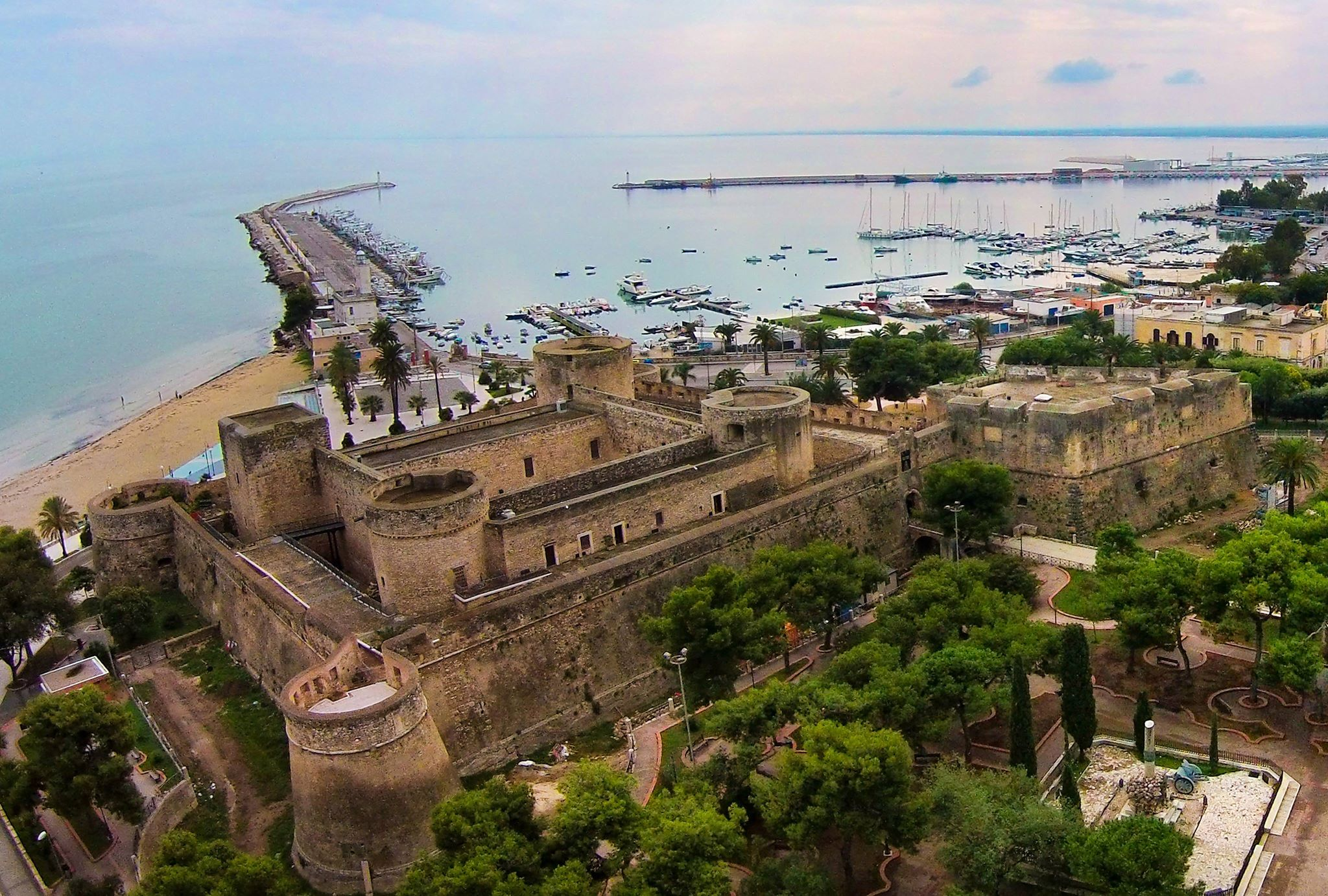 Manfredonia | Workshop for tourism stakeholders