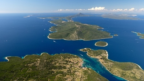 Islands of Cres and Lošinj | Workshop for the representatives of local tourist boards, cultural and tourism companies
