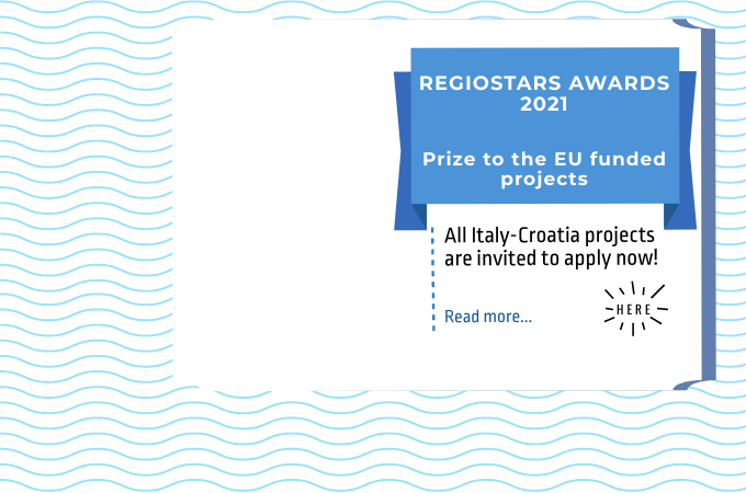 REGIOSTARS awards 2021: apply now!