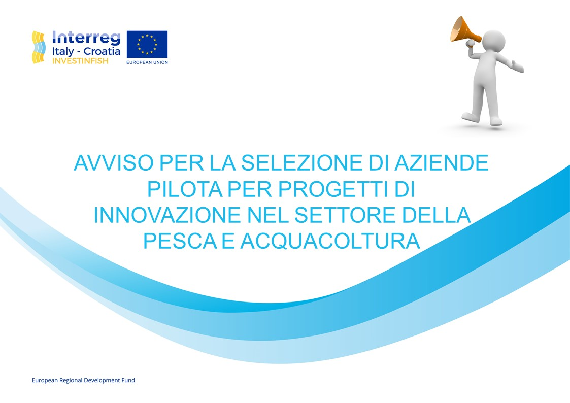 Opportunity of innovation for the Fish Companies