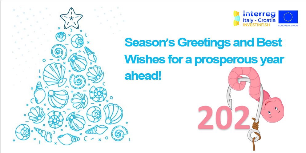 Seasons Greetings and Best Wishes