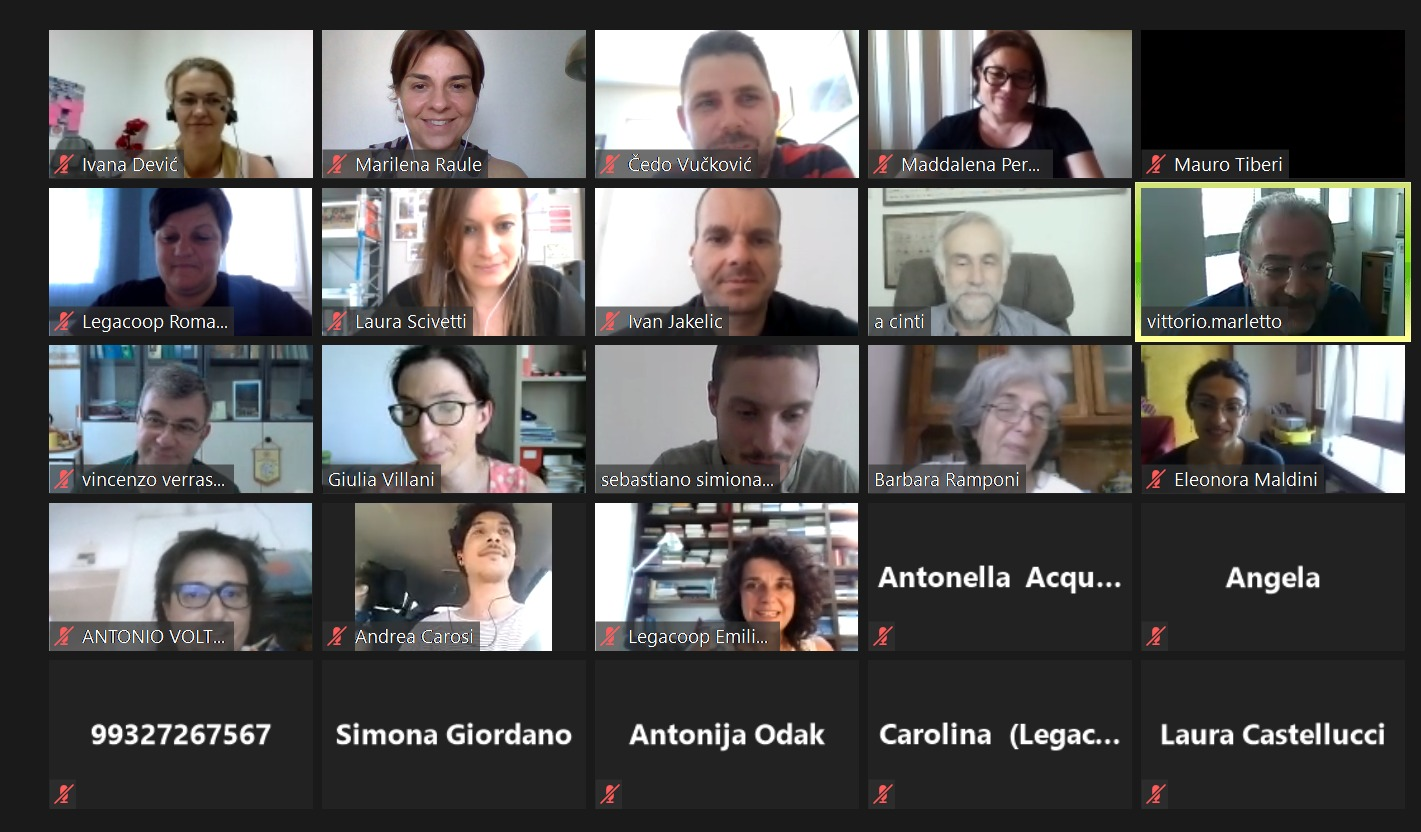 Introducing the Scientific Committee of GECO2