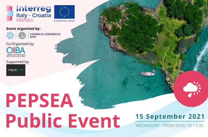 PEPSEA Public Event: Fighting together against marine pollution