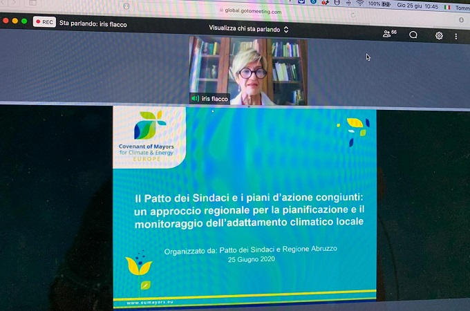 Successful capacity building webinar on joint action plans!