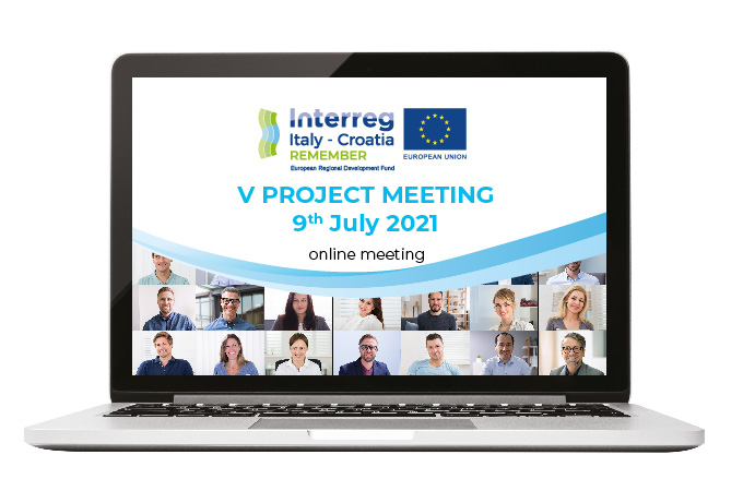 V PROJECT MEETING