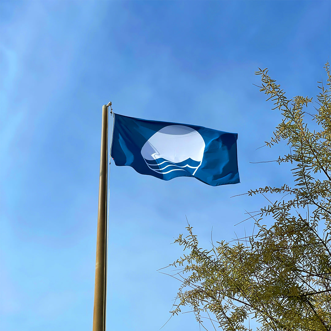 Porto Baseleghe - Bibione- First Blue Flag