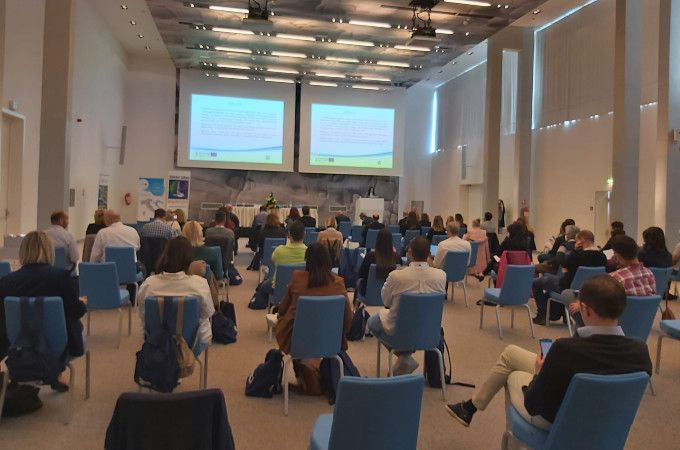 The 3rd International Congress, Age of New Economy and New Jobs - Blue Economy and Blue Innovation