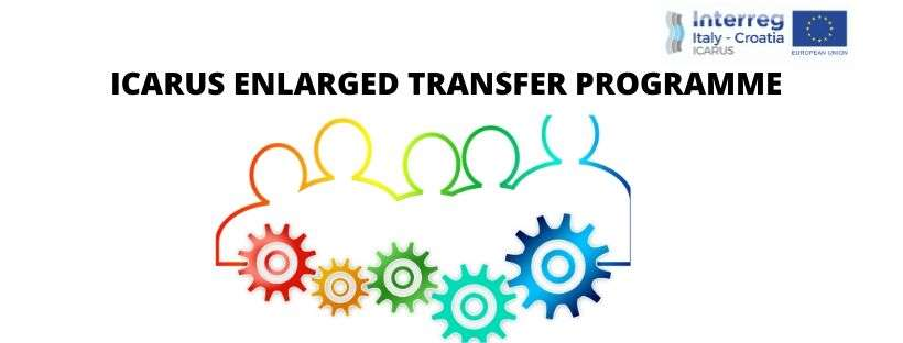 ICARUS ENLARGED TRANSFER PROGRAMME - APPLY NOW!