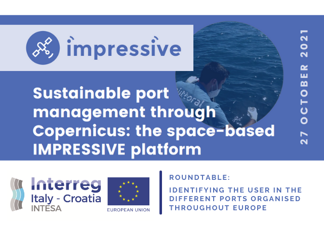 INTESA project is invited to the IMPRESSIVE Final Conference – 27th October 2021